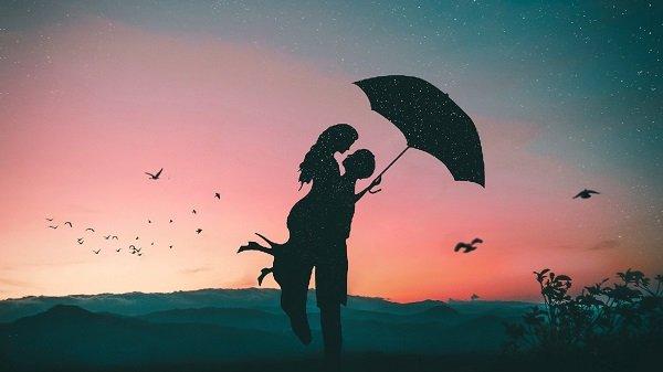 Trong tình yêu, Song Ngư là người lãng mạn, quan tâm đối phương